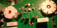 Blackstar amp repair