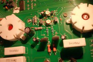 Blackstar amp repair
