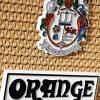 Orange AD30R Repair - stockphoto