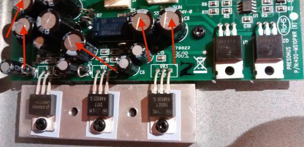 presonus-monitor-station-repair
