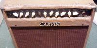 Carvin repair