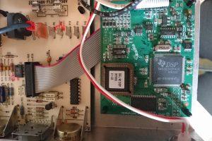 Fender Deluxe 90 DSP Repair