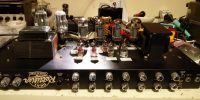Dual Rectifier Tremoverb Repair