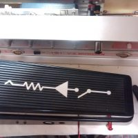 Dunlop MC404 CAE Wah Pedal repair