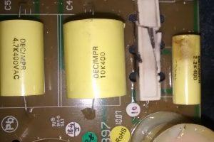 pa speaker repair