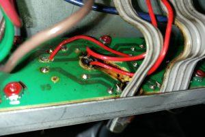 Fender Blues Junior Repair