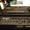 Acoustic image repair Class D amp repair