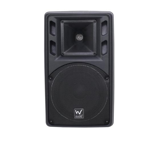 Active speaker repair powered speaker repair W-Audio PSR-8A