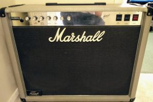 Marshall Silver Jubilee Repair