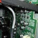 Boss Katana Mod PCB