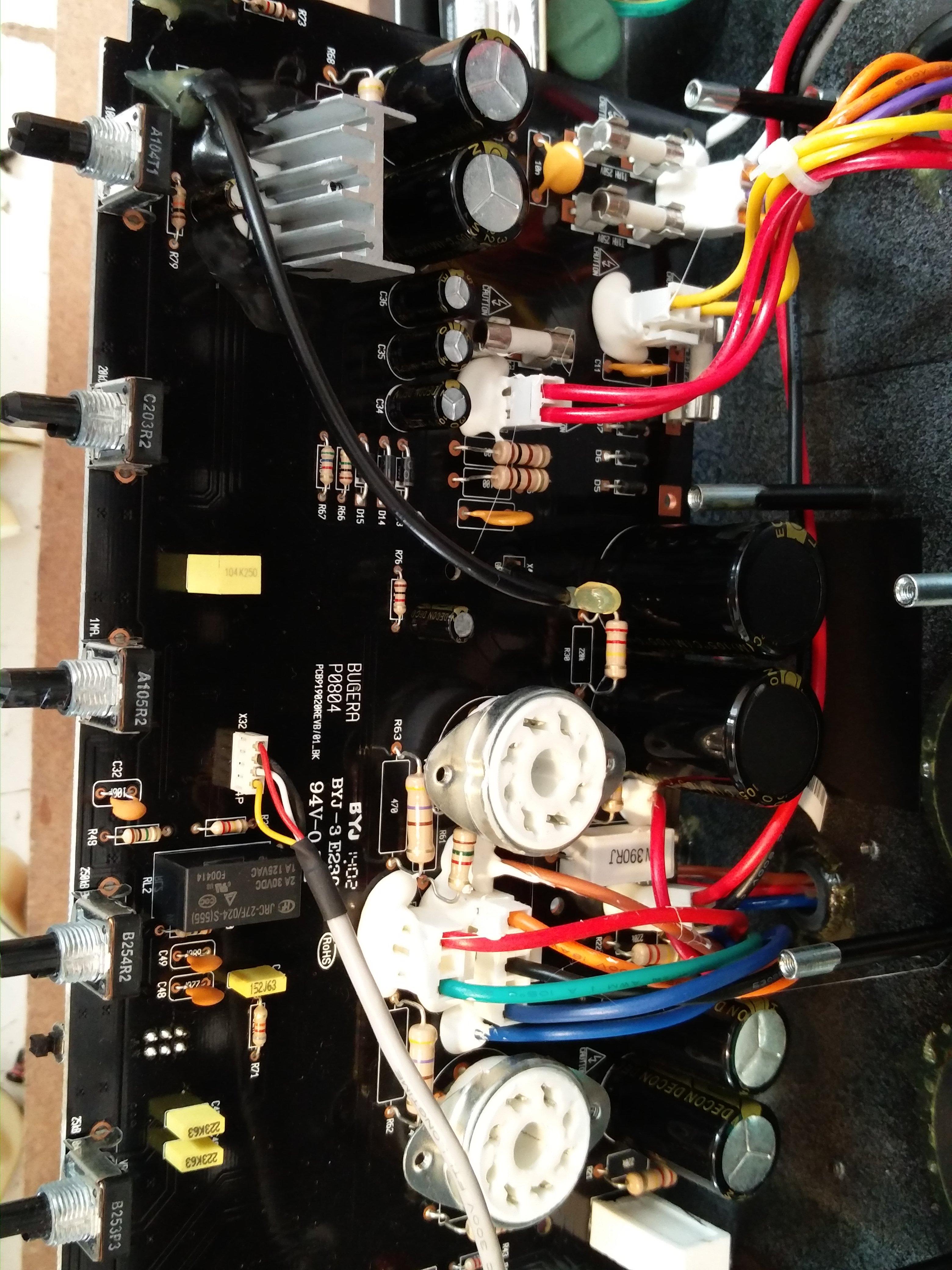 Repair Archives Keld Ampworks Guitar Amplifier Repair