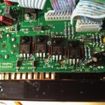 Hughes and Kettner Grandmeister repair - TSC repair