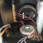 Hendriksen amp repair