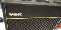Are valve amps louder than solid state amps?