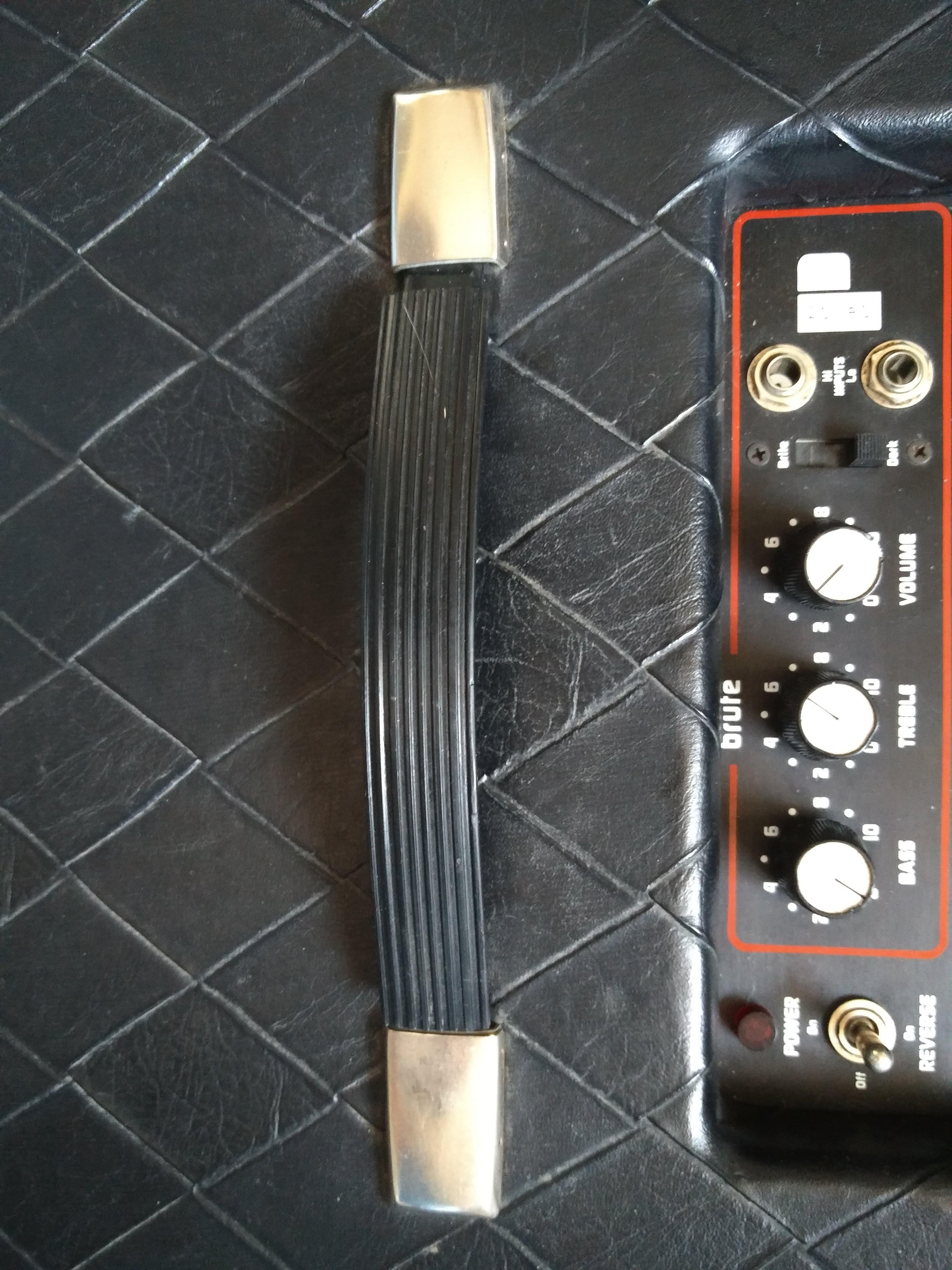 Polytone Minibrute repair
