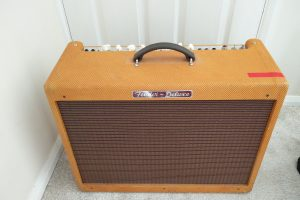 Fender Hot Rod Deluxe Repair