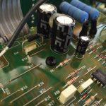 Hot Rod Deluxe Repair Zener