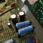 Hot Rod Deluxe repair Dropper resistors